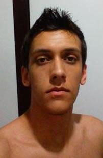 Arthur Godoy Alves Messias, aniversariante de hoje