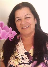 Cármen Lúcia Gonçalves de Castro, aniversariante do dia 22