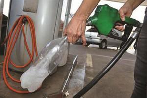 A comercialização de combustível deve ser regulamentada através do Inmetro. Foto: Divulgação
