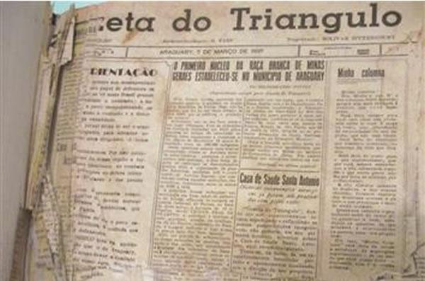 Edição do dia 7 de março de 1937