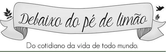 ABERTURA DEBAIXO DO PE DE LIMAO