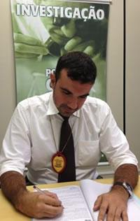 Delegado Fernando Storti entendeu que a agressora agiu em legítima defesa