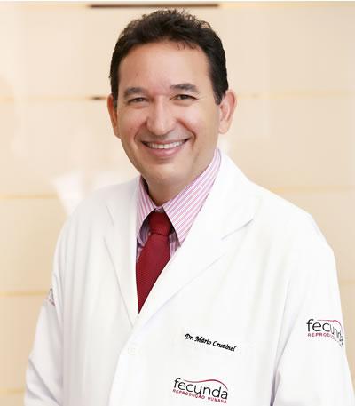 Dr MARIO CRUVINEL