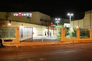 Via Centro. Foto: Araípedez Luz
