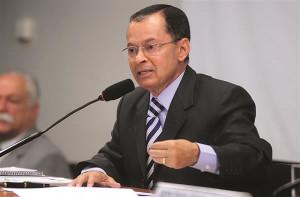 A partir das 10 horas, o representante do governo federal participa do evento de inauguração da duplicação em Araguari. Foto: Divulgação