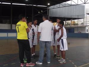 Torneio reúne centenas de alunos nas quadras do Araguari Tênis Clube. Foto: Gazeta do Triângulo
