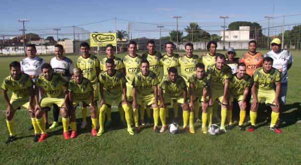 Amanhece não resistiu ao forte time do Corinthians