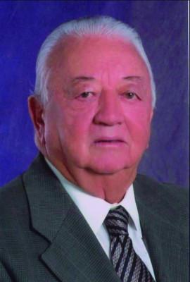 Morreu ex-prefeito Fausto Fernandes de Melo