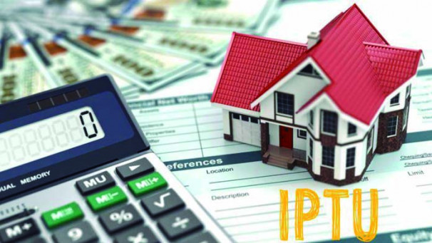 Contribuintes que optarem pelo pagamento em parcela única terão prazo até o dia 15 de abril