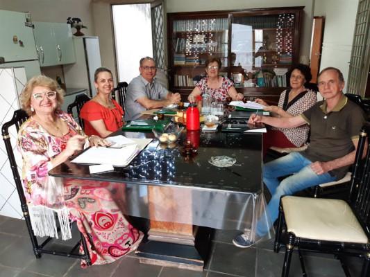 ACADEMIA DE LETRAS E ARTES DE ARAGUARI  DIVULGA RESULTADO DO  50º CONCURSO NACIONAL DE CONTOS E POESIAS
