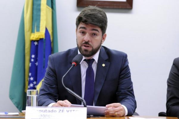 Segundo o deputado Zé Vitor, reparos estruturais nas juntas que apresentam afundamentos e fissuras