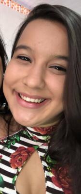 Ana Cecília Nunes Marques, dia 21