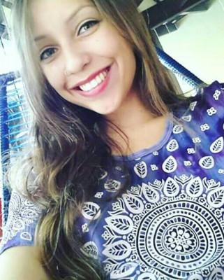 Andressa Freitas, dia 15