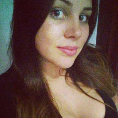 Daiana Fernandes, dia 25