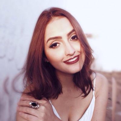 Giovanna Oliveira - dia  23