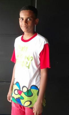 Kaue Lury Marcelino Oliveira aniversariante do dia 25 filho de Demétrius Gilliard e Altiva Valério Oliveira.