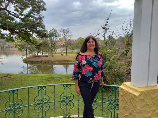 Marly Neves, dia 17