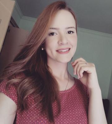 Náthany Vilela, dia 16