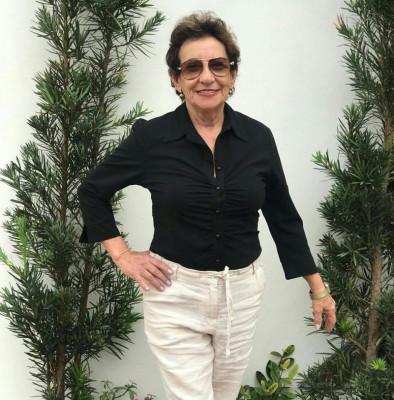Rosevi Leandro, dia 26