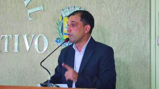 Vereador relembrou operação 'Poderoso Chefão' deflagrada em Uberlândia referente ao tema proposto na CLI