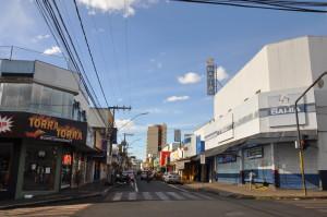 Mesmo com a intenção de aderir ao Minas Consciente, município continua sob a deliberação nº.17 que prevê restrições nas atividades comerciais