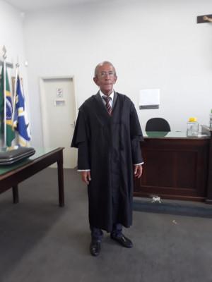 Advogado Carlos Alberto Santos atuou no Júri popular e no recurso ao TJMG