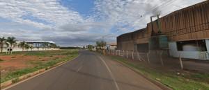 Extensão das redes no Distrito Industrial contribuirá para abertura de novas empresas em Araguari