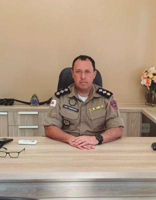 Major Célio imprime sua marca no comando do 53º BPM