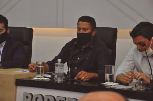 O presidente da CDL, Pedro Souza, informou que estratégias serão definidas para manter o comércio aberto e reduzir os números da covid-19