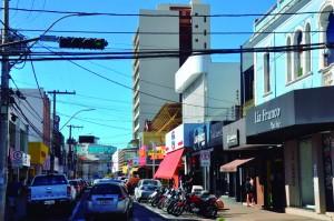 O município segue as determinações do Minas Consciente