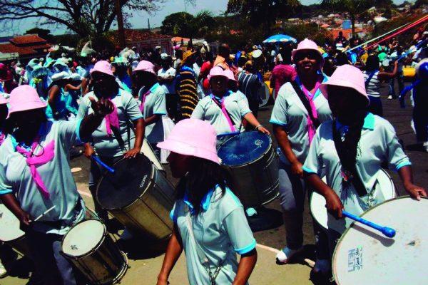 Setor cultural de Araguari está agora presente Sistema Nacional de Cultura