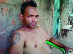 Fabiano César tinha 37 anos e foi morto a caminho do trabalho