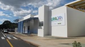 Balanço divulgado nesta segunda-feira, 28, aponta a presença de 27 pacientes internados na Upa.