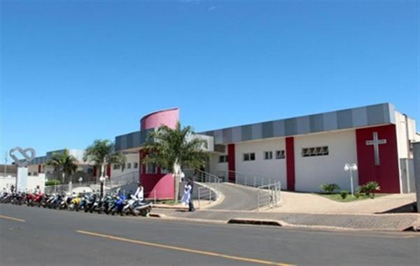 Convênio entre o município e a Santa Casa terá um custo de R$ 100 mil.