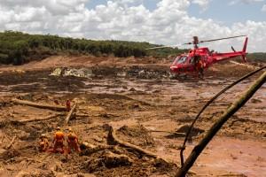 O caso mais grave de rompimento ocorreu em Brumadinho, que resultou em 270 vítimas fatais e mais de 40 mil pessoas afetadas