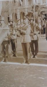 Em 1955, o araguarino recebia a honrada medalha Correia Lima das mãos do presidente Juscelino Kubitschek