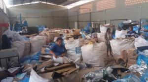 Decreto publicado no Correio Oficial beneficia entidades de catadores de materiais recicláveis