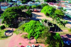 Obras serão realizadas na estação de passageiros localizada na praça Getúlio Vargas